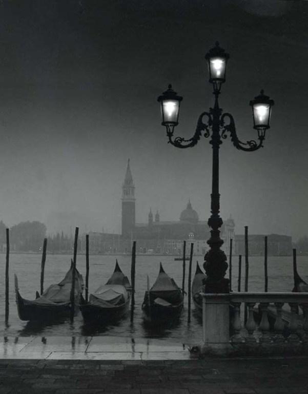 """First Light"" by Robert Preston"