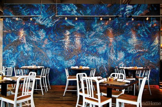 Ted Acworth legal seafoods