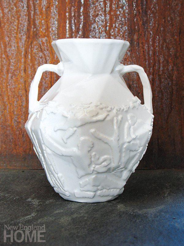 Michael Eden's vase