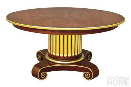 masterpiece woodworks pedestal