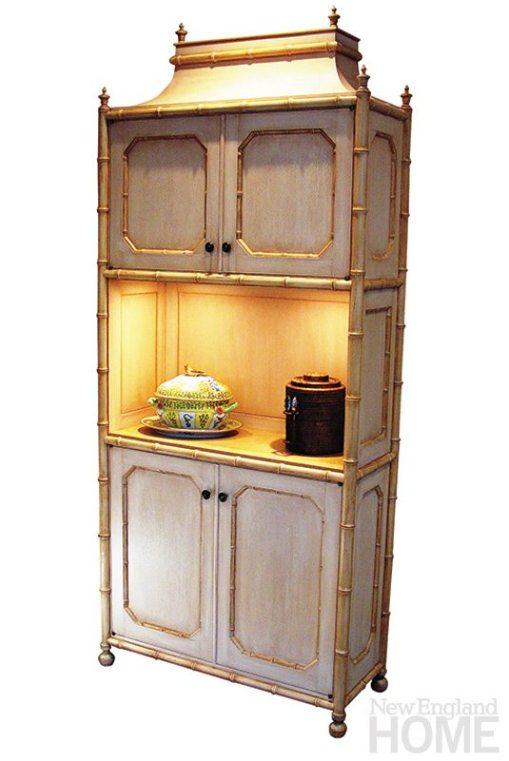 masterpiece woodworks bar cabinet