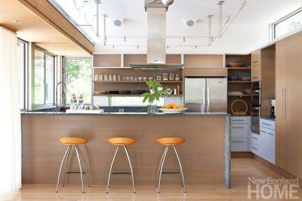 Maryann Thompson kitchen