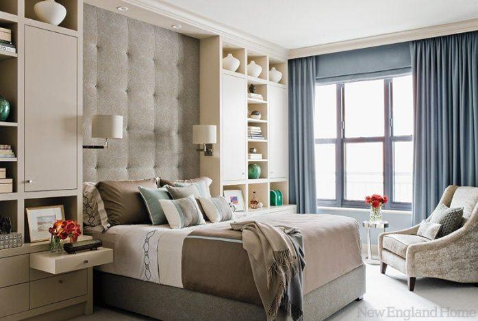 Terrat Elms master bedroom