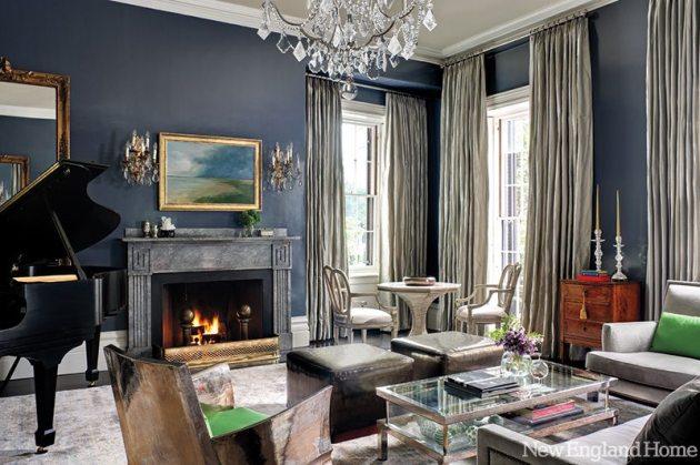 Siemasko + Verbridge living room