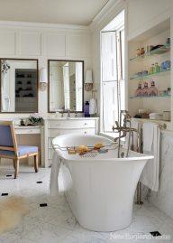 Siemasko + Verbridge master bath