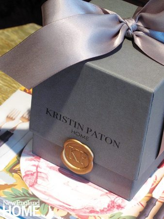 Kristin Paton Home