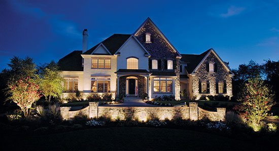 Lucy Dearborn Landscape Lighting Eight Bright Ideas To