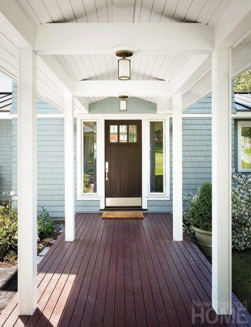 Simply Home walkway