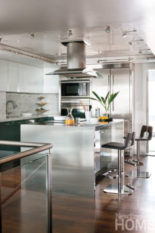Hart Associates Architects kitchen