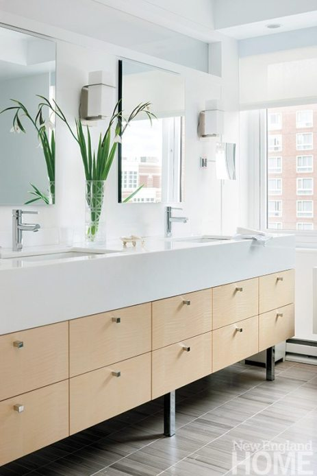 Hart Associates Architects bathroom