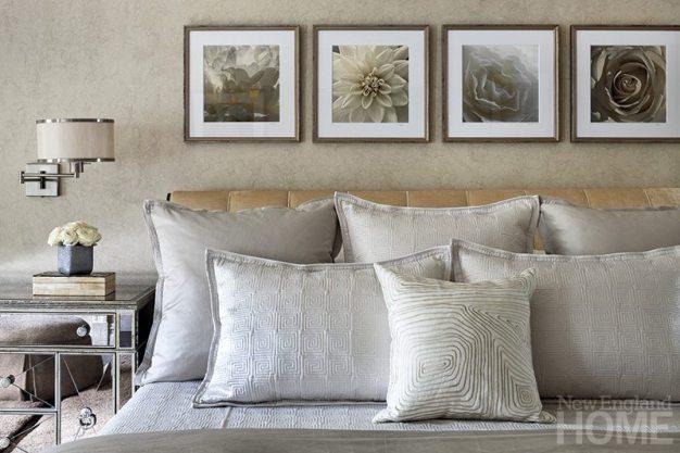 Gerald Pomeroy master bedroom