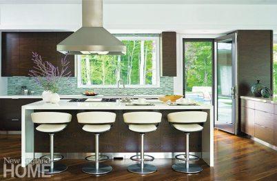 Brian Mac at Birdseye Design kitchen