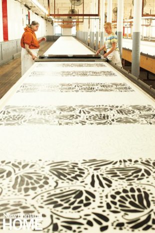 Balanced Design traditional screen printing