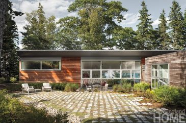 Elliot + Elliot Architecture cobblestone