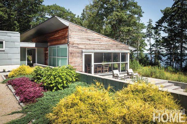 Elliot + Elliot Architecture landscape