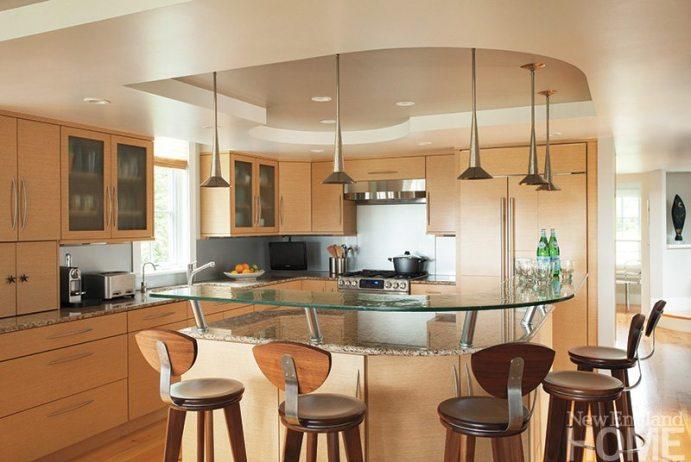 John DaSilva kitchen