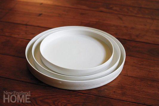 Hanako Nakazato Nesting Plates