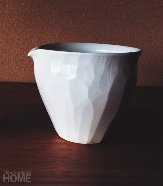 Hanako Nakazato Diamond Covered Container