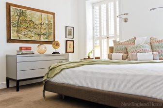 Ana Donohue master bedroom
