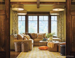 Jennifer Palumbo family room