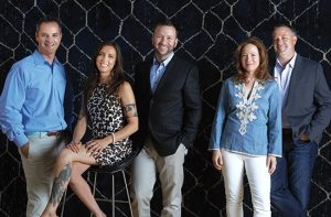 "New England Home's ""5 Under 40"" Award Winners for 2014"