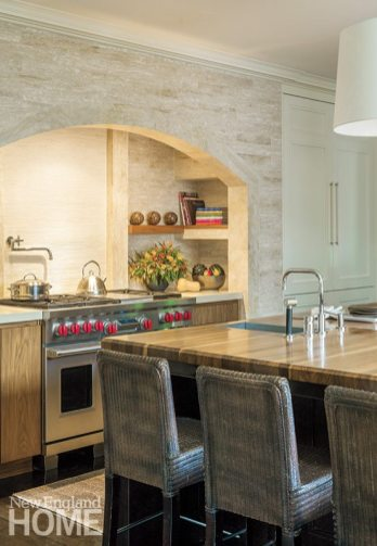 Jennifer Palumbo kitchen