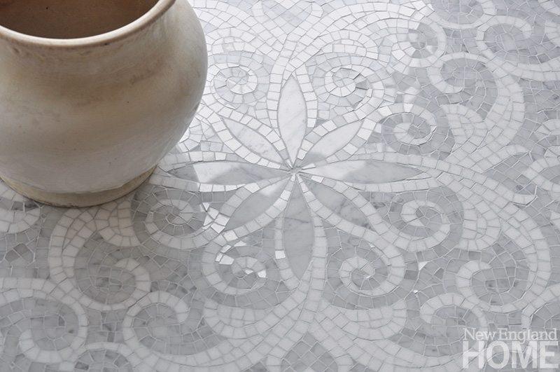 Barbara Bahr Sheehan tile