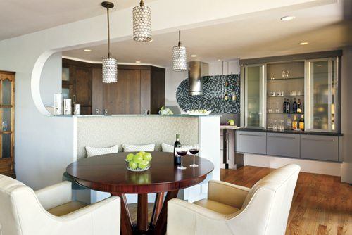 SO11 Roomscapes Luxury Design Center/Kitchen Concepts