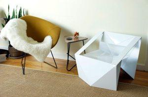 modern scot bailey chair