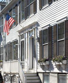 Nancy Serafini historic homes