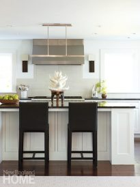 Sheridan Interiors kitchen