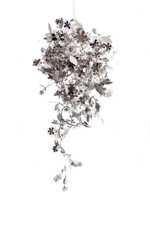 Chandeliers/ lighting Flower Power