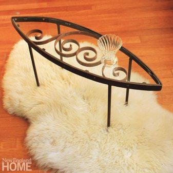 Beyt Sixties coffee table