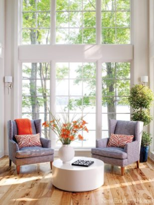 Elena Letteron wing chairs