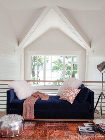 Elena Letteron loft