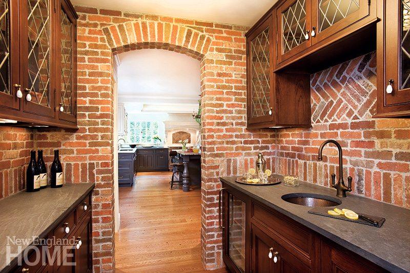 SO13 Meyer & Meyer Architecture and Interiors kitchen