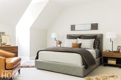 Tony Cappoli son's bedroom