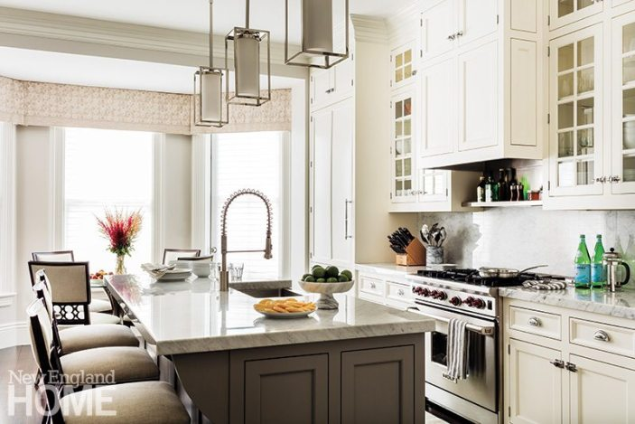 Michael Carter kitchen
