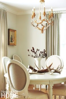 Henhurst Interiors chandelier