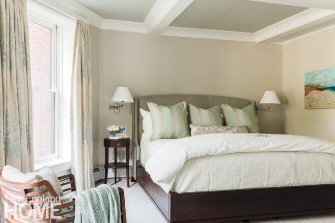 MA16 Elizabeth Benedict Beacon Hill Apartment Master Bedroom