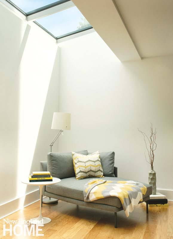 Lexington Contemporary Zero Energy Reading Nook