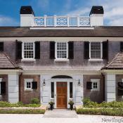 Pamela Gaylin Ryder Interiors front of house