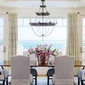Pamela Gaylin Ryder Interiors dining room