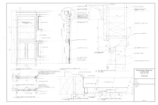 7 construction drawing_ Wilson Kelsey Design