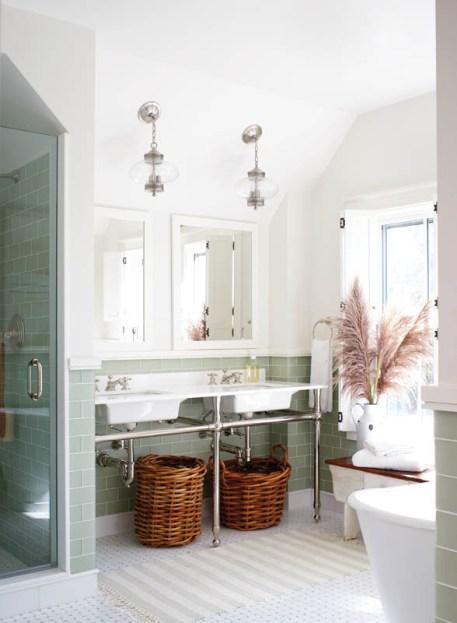 Lyman Perry Scott Hutton Bathroom
