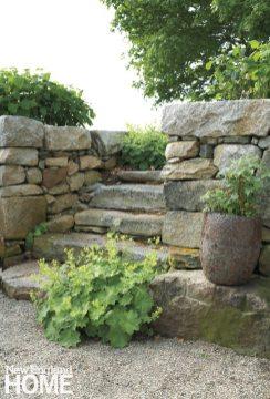 Gayle Mandle Stone Steps