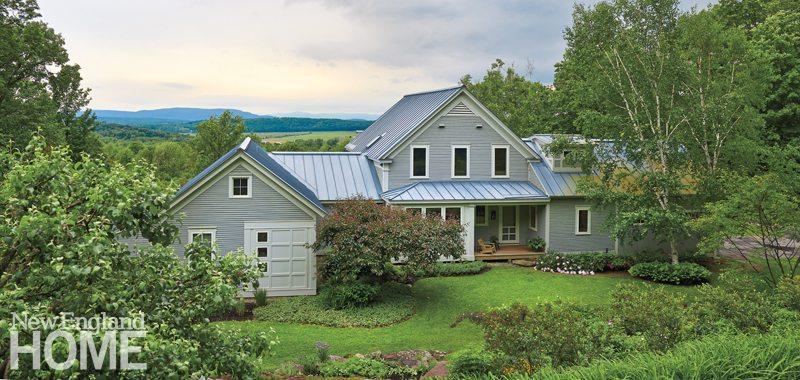 Farm House Modern Mitra Designs