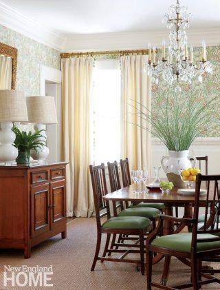 CTSP16_Southport Shingle Style Dining Room