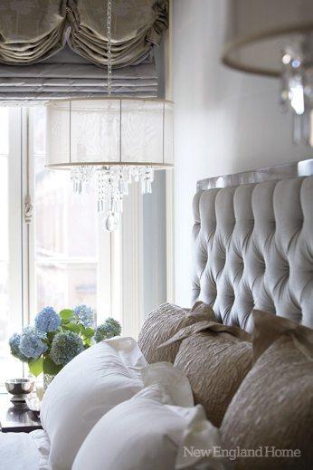 Lewis Interiors chandelier
