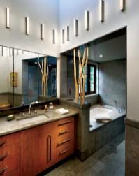 Mark Simon bathroom